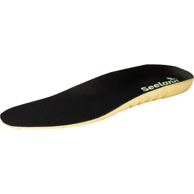 Seeland shock-eliminator™ footbed